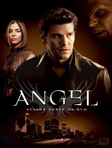 Angel Season Three