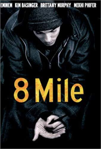 8 Mile Widescreen Edition