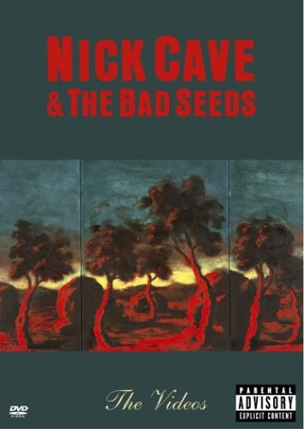 Nick Cave The Bad Seeds The Videos