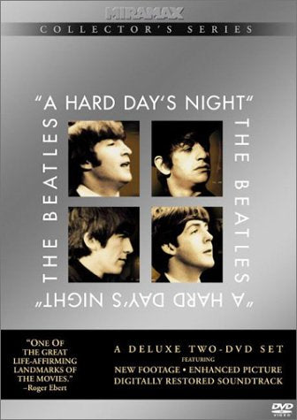 A Hard Days Night Miramax Collectors Series