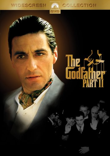The Godfather Part Ii Widescreen Edition
