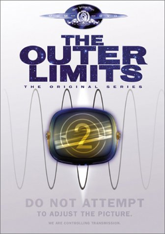 The Outer Limits The Original Series Season 2