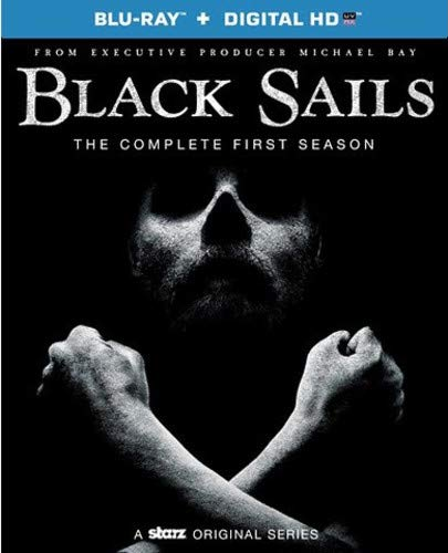 Black Sails Season 1