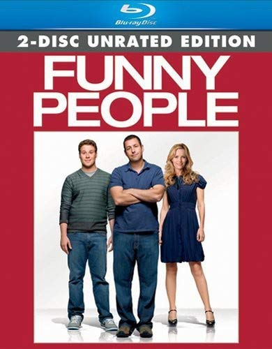 Funny People Unrated Collectors Edition