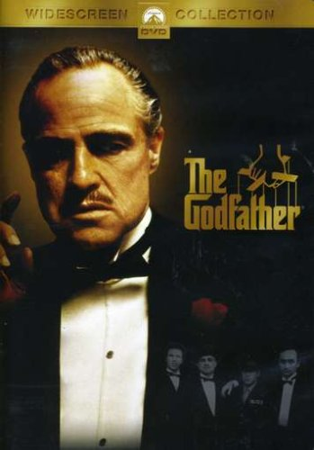 The Godfather Widescreen Edition