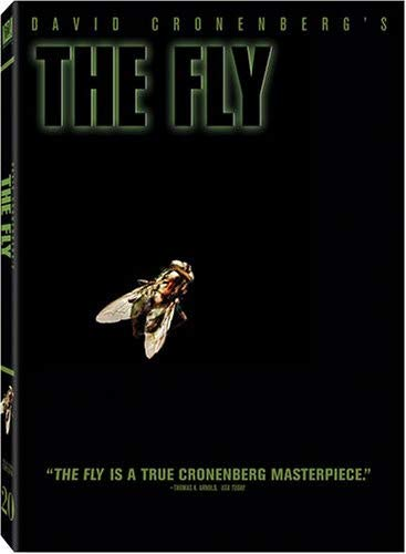 The Fly Collectors Edition