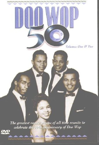 Doo Wop 50 Volumes One  Two