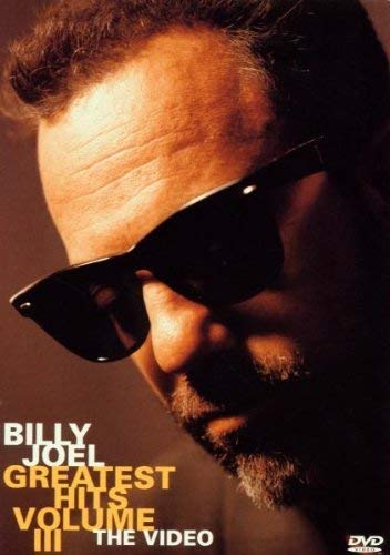 Billy Joel  Greatest Hits Volume 3 The Video
