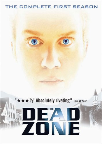 The Dead Zone The Complete First Season