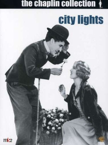 City Lights The Chaplin Collection Special Edition
