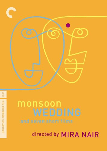 Monsoon Wedding The Criterion Collection