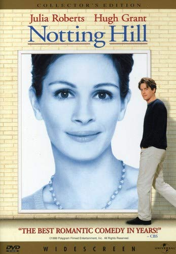 Notting Hill Collector's Edition