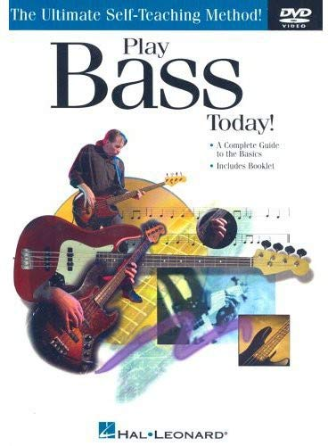 Play Bass Today