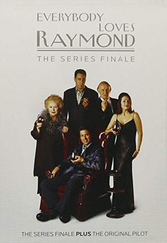Everybody Loves Raymond The Series Finale Plus The Original Pilot