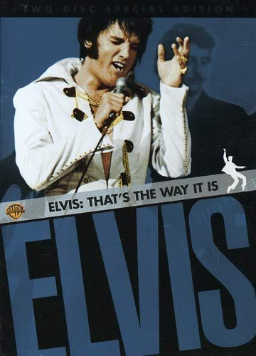 Elvis: That's The Way It Is Two-Disc Special Edition