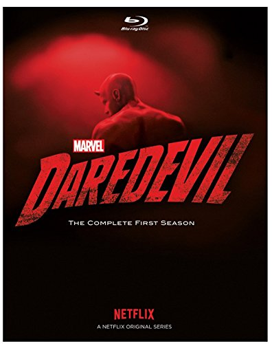 Daredevil The Complete First Season