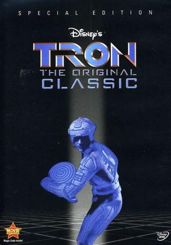 Tron: The Original Classic Two-Disc Special Edition