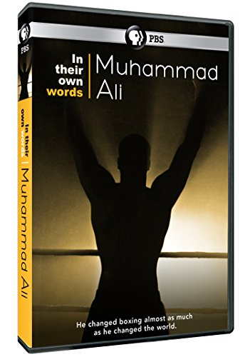 In Their Own Words Muhammad Ali