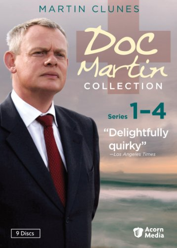 Doc Martin Collection Series 14