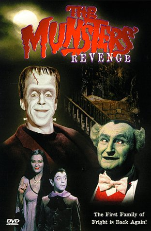 The Munsters Revenge