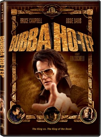 Bubba Hotep Limited Collectors Edition