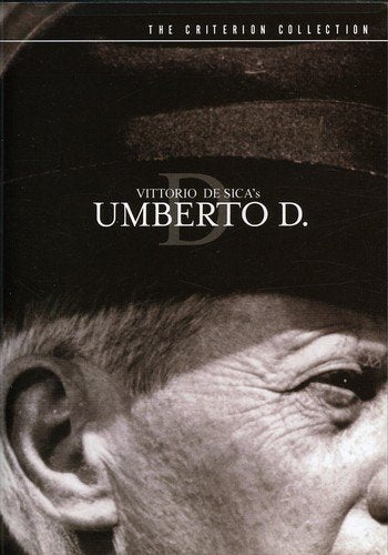 Umberto D The Criterion Collection