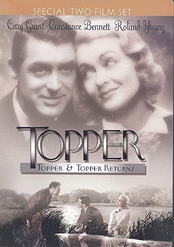 Topper Topper Returns Double Feature 1941