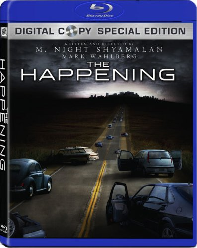 The Happening Special Edition