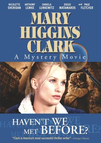 Mary Higgins Clark Havent We Met Before