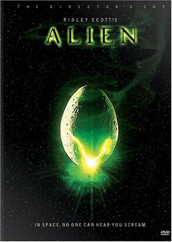 Alien The Directors Cut