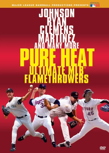 Pure Heat - Ultimate Mlb Flamethrowers