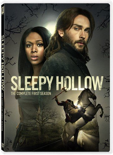 Sleepy Hollow The Complete First Season