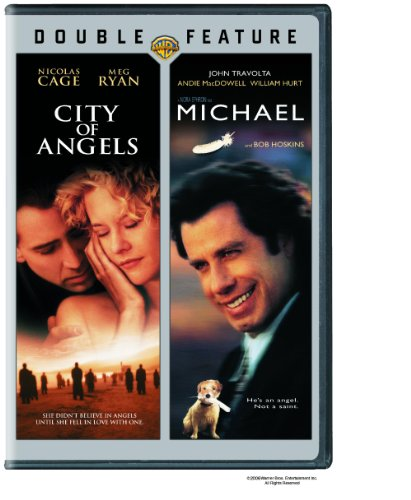 City Of Angels / Michael (Double Feature)