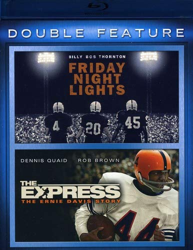 Friday Night Lights  The Express Double Feature