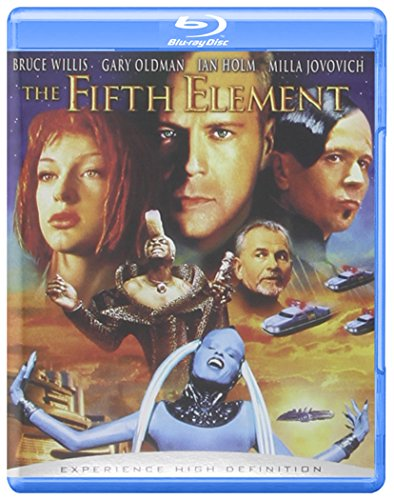The Fifth Element (Remastered)