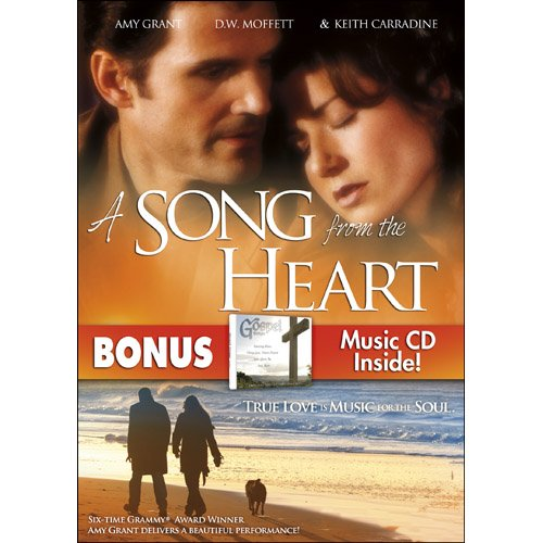 A Song From The Heart With Bonus Gospel Songs