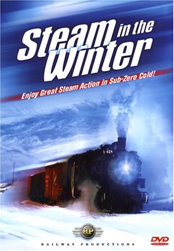 Steam In The Winter