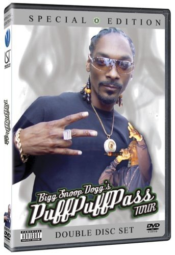 Bigg Snoop Dogg's Puff Puff Pass Tour Special Edition