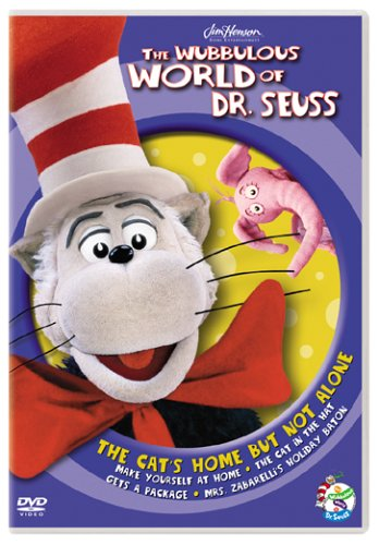 The Wubbulous World Of Dr. Seuss 08 The Cat's Home But Not Alone