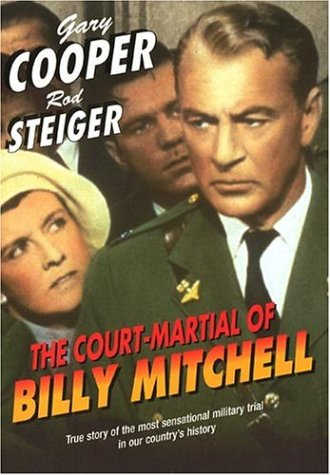 The Courtmartial Of Billy Mitchell