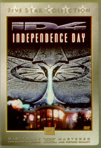 Independence Day Five Star Collection