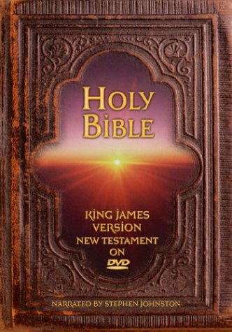 The Holy Bible Complete King James Version Old New Testament
