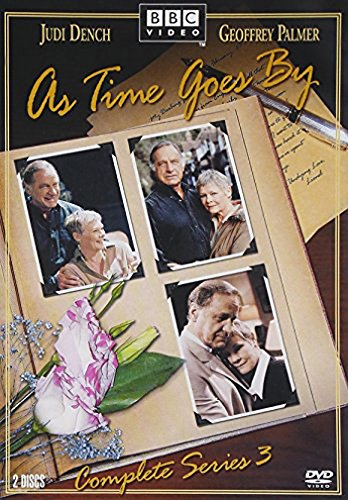As Time Goes By Series 3 Dbl Repackaged