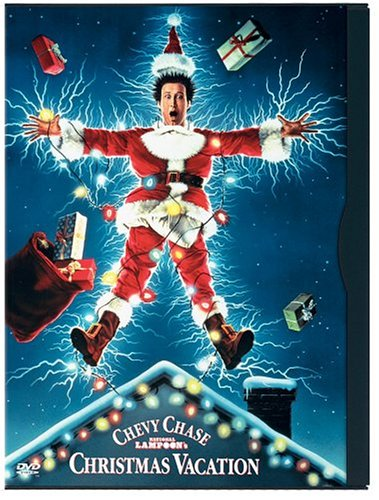 National Lampoons Christmas Vacation Full Screen Edition