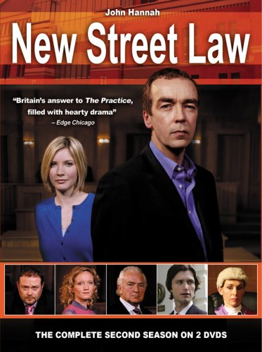 New Street Law Season 2
