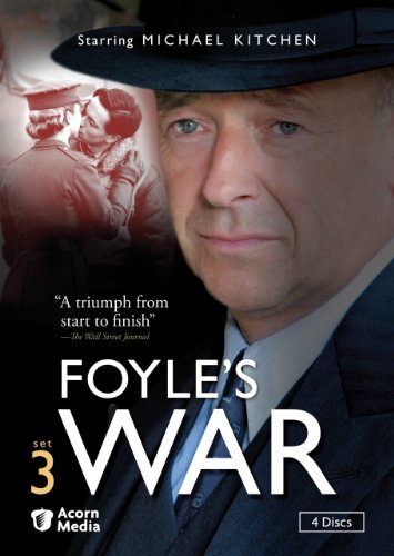 Foyles War Set 3