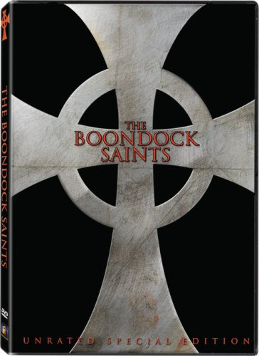 The Boondock Saints Unrated Special Edition