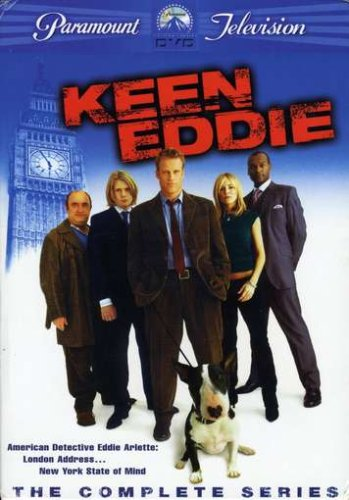 Keen Eddie The Complete Series