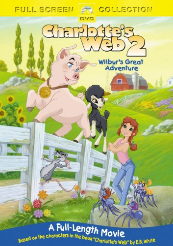 Charlottes Web 2 Wilburs Great Adventure
