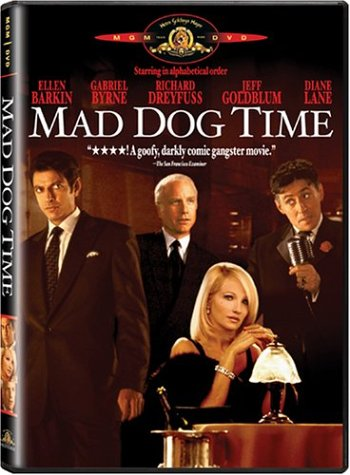 Mad Dog Time Aka Trigger Happy